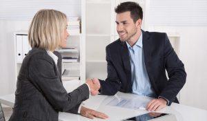 Circular Commercial Recrutement